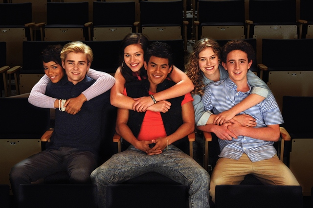 Saved by the Bell (4)